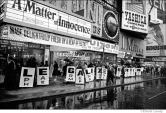 063 %22A Matter of Innocence%22, Abortion Rights demonstration, NYC, 1968