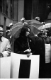 065 Abortion Rights demonstrator, NYC, 1968