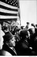 031 Pro-war demonstrator, Bryant Park, NYC, 1968