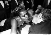 020 Pearl Bailey, singer, International Film Awards ceremony, NYC, 1968