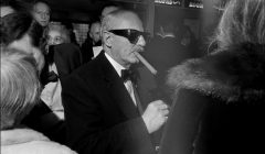 016 Darryl F. Zanuck, film producer, International Film Awards ceremony, NYC, 1968
