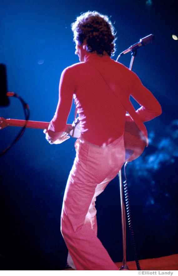 162 Carlos Santana, Nuremberg, Germany, 1975