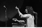 079 Frank Zappa, Fillmore East, NYC, 1968