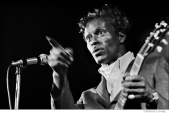 084 Chuck Berry, Fillmore East, NYC, 1968