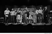 124 Newport Folk Festival, Newport, Rhode Island, 1968