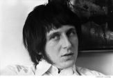625 John Entwistle, The Who, Hotel Room Interview, NYC, 1968