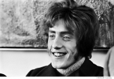 068 Roger Daltry, The Who, Hotel Room interview, NYC, 1968