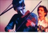 074 Maria Muldaur, Jim Kweskin Jug Band, Fillmore East, NYC, 1968