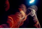 091 B.B. King, Fillmore East, NYC, 1968, camera dance