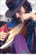 111 Musician from Kaleidoscope, Newport Folk Festival, Newport, 1968