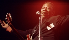 089 B.B. King, Fillmore East, NYC, 1968