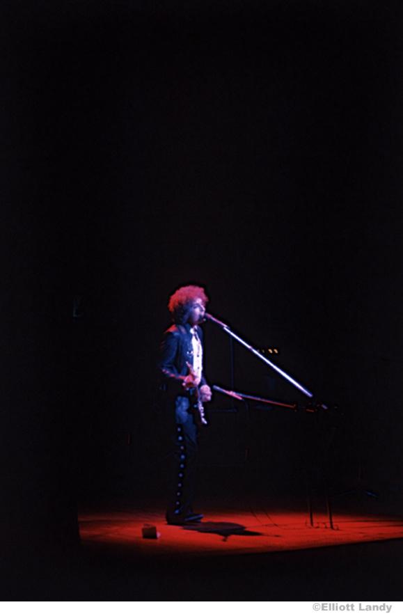 351 Bob Dylan, Spectrum Theater, Philadelphia, 1978