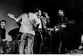301 Bob Dylan & The Band, Woodie Guthrie Memorial Concert, Carnegie Hall, NYC, 1968