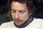 539 Bob Dylan, at his Ohayo Mountain Rd. home, Woodstock, NY, 1969