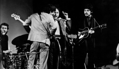 301 Bob Dylan - With The Band, Woodie Guthrie Memorial Concert, Carnegie Hall, NYC, 1968