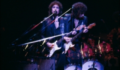 350 Bob Dylan, Madison Square Garden, NYC, 1978
