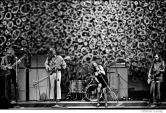 191 Janis Joplin with Big Brother & the Holding Company, opening night of the Fillmore East, NYC'1968