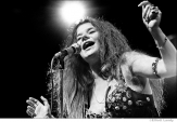 193 Janis Joplin, Big Brother and The Holding Company. Newport Folk Festival, Newport, Rhode Island, 1968