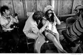 204 Janis Joplin, Newport Folk Festival, Newport Rhode Island,1968