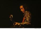 585 Robbie Krieger, The Doors, Hunter College, NYC, 1968