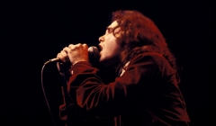 104 Jim Morrison, The Doors, Fillmore East, NYC, 1968