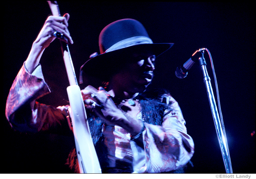 221Jimi Hendrix, Fillmore East, NYC, 1968