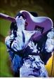 220 Jimi Hendrix, Joshua Light Show, Fillmore East, NYC, 1968