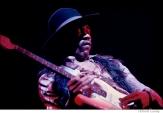 222 Jimi Hendrix, Fillmore East, NYC, 1968