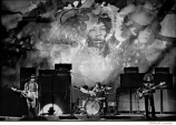 225 The Jimi Hendrix Experience, Joshua Light Show, Fillmore East, NYC, 1968