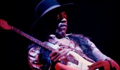 222 Jimi Hendrix, Fillmore East, NYC, 1968