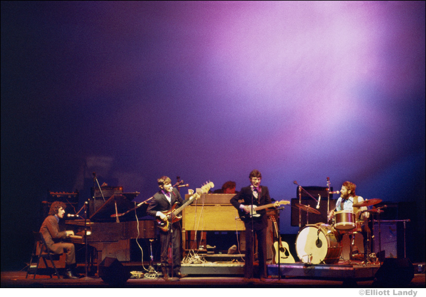 275-The-Band-at-the-Fillmore-East-with-the-Joshua-Light-Show-behind-them-NYC-1969