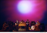 274 The Band, Fillmore East, Joshua Light Show, NYC, 1969