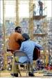 367 Richie Havens, Woodstock Festival 1969, NY
