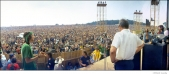 393 Max Yasgur, owner of the farm, Woodstock Festival 1969, NY