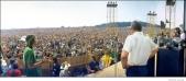 393 Max Yasgur, owner of the farm, Woodstock Festival 1969, NY