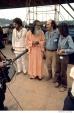 399 Swami Satchidananda, Woodstock Festival 1969, NY