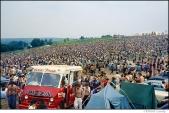405 Woodstock Festival 1969, NY