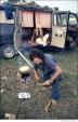 415 Woodstock Festival 1969, NY