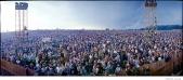 443 Before the rain, Woodstock Festival 1969, NY