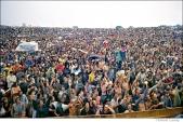 445 Woodstock Festival 1969, NY
