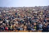 446 Woodstock Festival 1969, NY