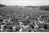 594 Woodstock Festival 1969, NY
