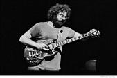 595 Jerry Garcia, Woodstock Festival 1969, NY