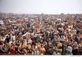 605 Woodstock Festival 1969, NY