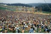 615 Woodstock Festival 1969, NY