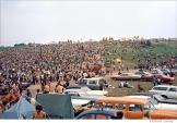 621 Woodstock Festival 1969, NY