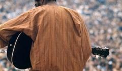 369 Richie Havens, Woodstock Festival 1969, NY