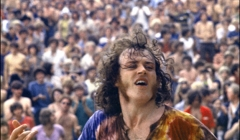 374 Joe Cocker, Woodstock Festival 1969, NY