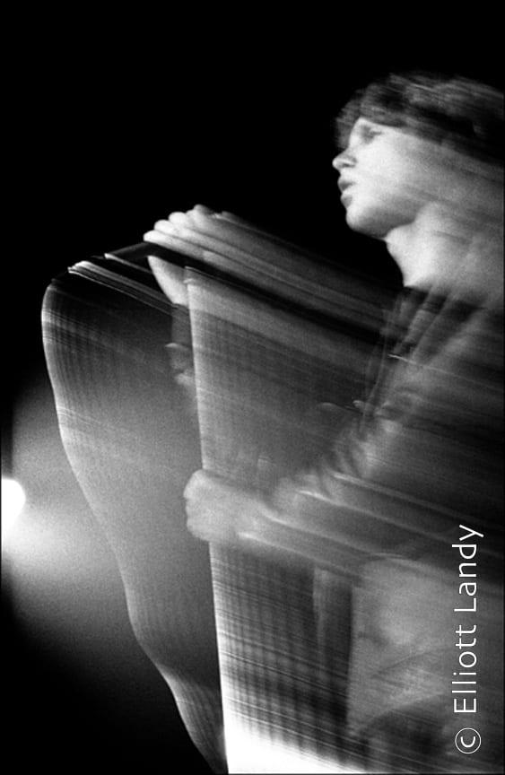 Jim Morrison, The Doors, Hunter College, NYC, 1968. Photo By ©Elliott Landy, LandyVision Inc.