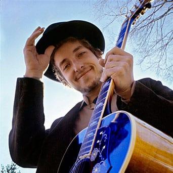 Bob Dylan Nash Cover